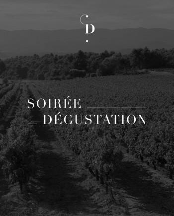 Les Vins d'Espagne- Tapas le 19 Mars 2015 Avec le Cercle Divin au Black & Wine à Strasbourg