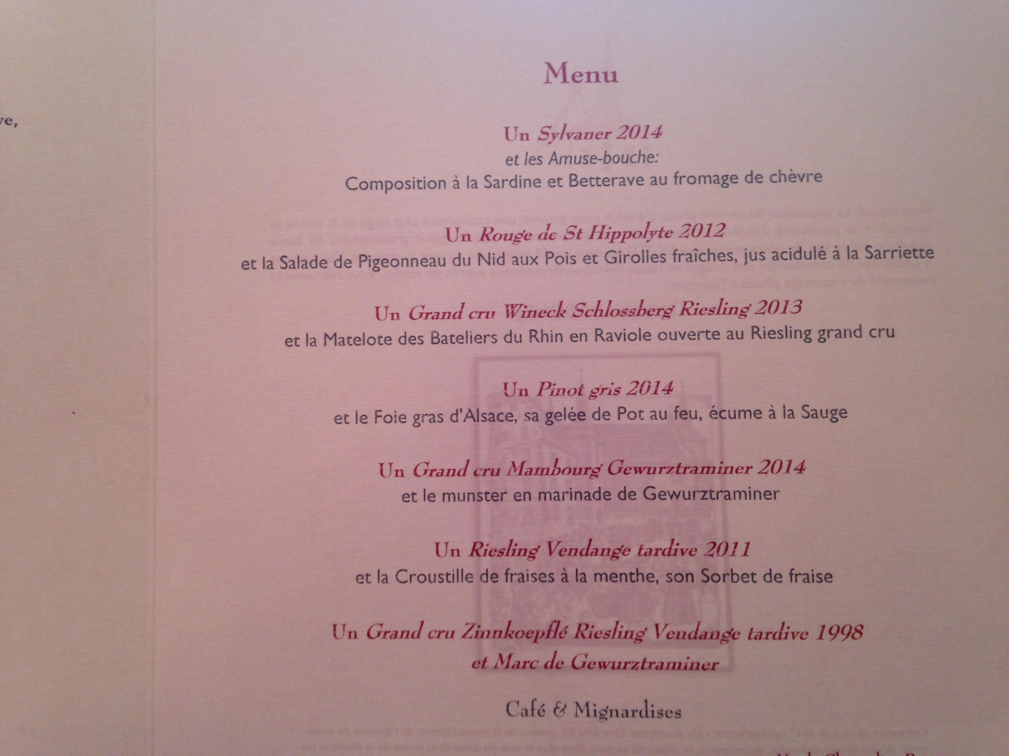 Carte Accord Met Et Vin.Blog Cercle Divin Revisitez La Tradition Des Bons Moments