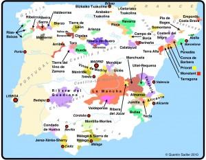 vins-espagnols