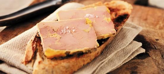 les-foies-gras